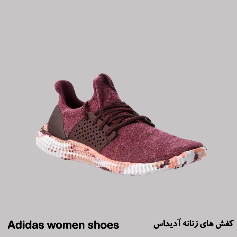کفش زنانه آدیداس