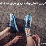 کفش دویدن