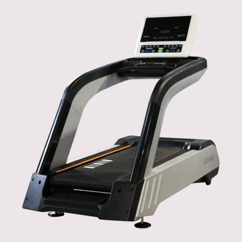تردمیل باشگاهی مدل GXT-8600