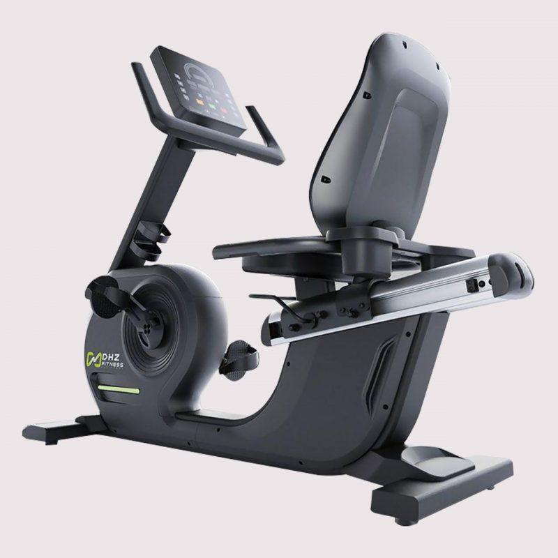 دوچرخه مبلی DHZ fitness مدل A5100