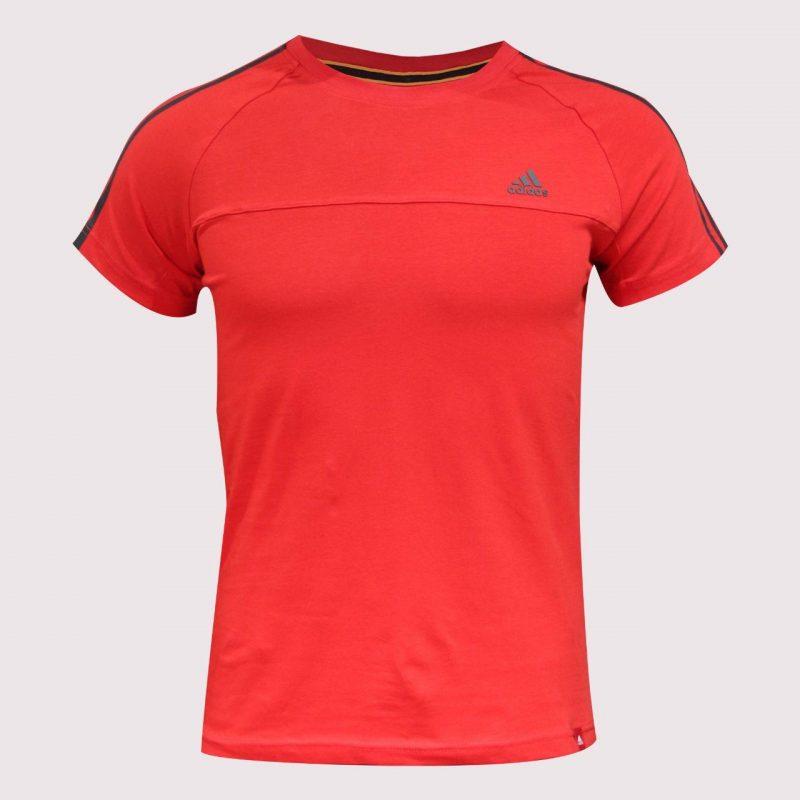 تیشرت ADIDAS رنگ قرمز
