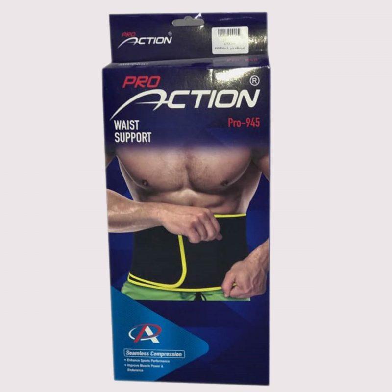 شکم بند Pro Action