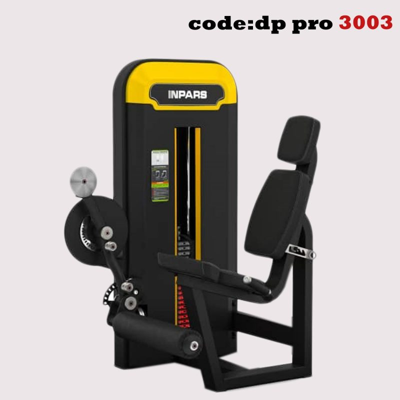 دستگاه جلو ران مدل dp pro 3003