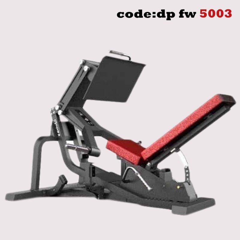 دستگاه پرس پا مدل dp fw 5003